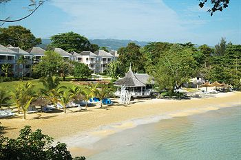 COUPLES SANS SOUCI RESORT AND SPA