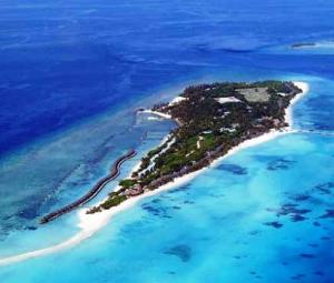 KUREDU ISLAND RESORT MALDIVES LHAVIYANI ATOLL