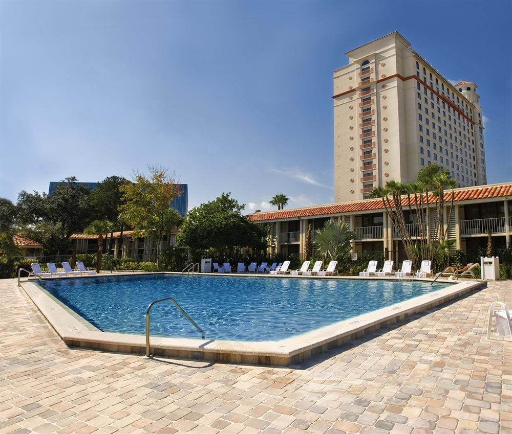 A Doubletree By Hilton Hotel In: Orlando Package Holidays