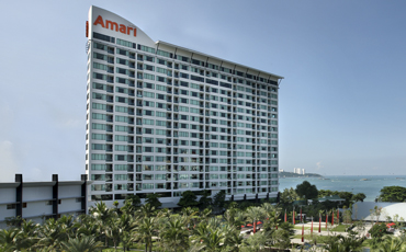 AMARI ORCHID RESORT AND TOWER